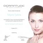 Beauty Plus - Meta Therapie Certificaat
